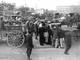 Rochester Public Market via the early 1900s.