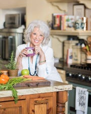 Paula Deen's restaurant opens Sept. 2 on the Branson Landing.