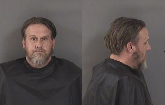 Walter Smith, 38, was charged with attempted murder Aug. 23 after deputies say he attacked both of his parents.