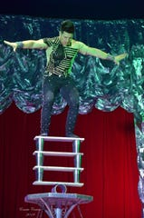 Circus Espana will perform in Wichita Falls for the first time at 7:30 p.m. Friday, Sept 6; 2:30, 5:30 & 7:30 p.m. Saturday, Sept 7 and 5:30 and 7:30 p.m. Sunday, Sept 8 on the Multi-Purpose Events Center grounds