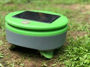 Tertill is like a Roomba for your garden