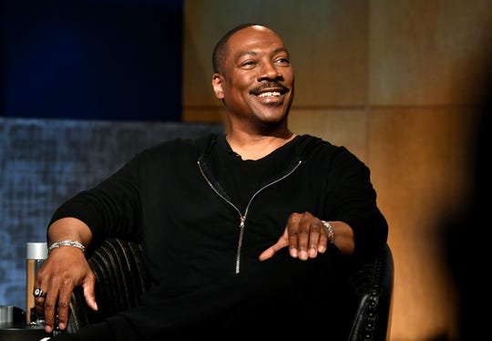 'Saturday Night Live' all-time great Eddie Murphy will make his first hosting appearance on the NBC late-night show since 1984 when he appears on Dec. 21.