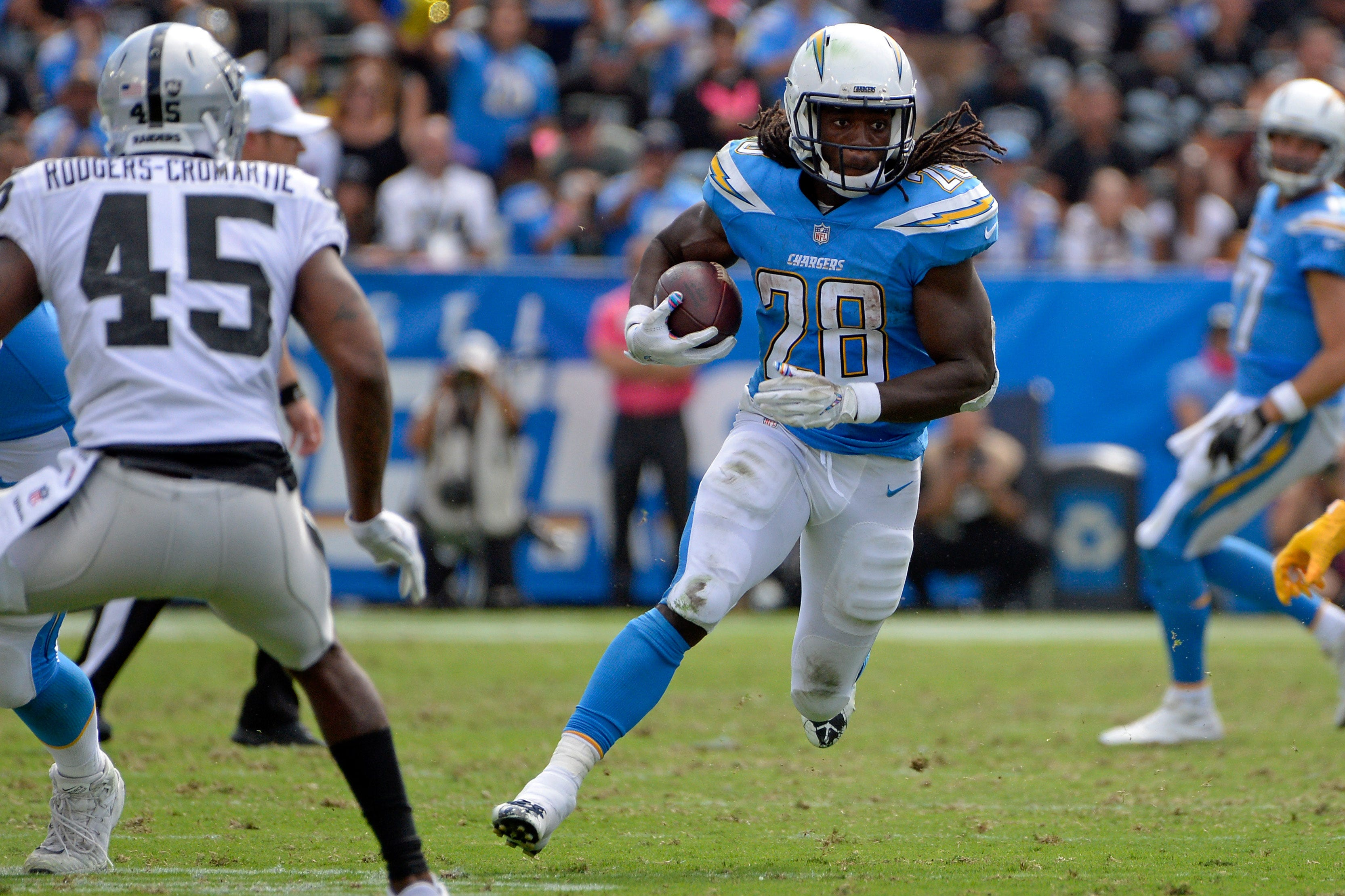 NFL roster cuts tracker: Notable players released as teams