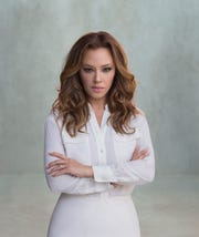 "Leah Remini's ""Scientology and the Aftermath"" debuted on A&E in 2016."