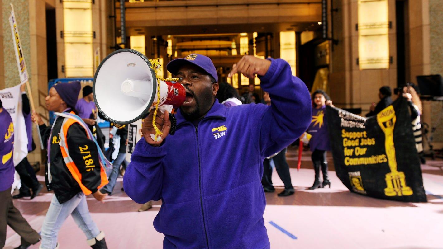 Labor Day: 2020 Democrats must endorse Unions for All: SEIU
