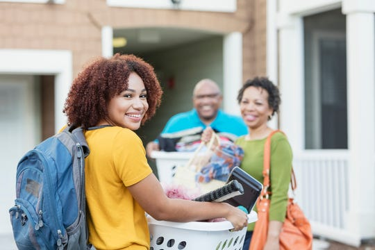 Send your student off right this year with Walmart's free NextDay delivery.