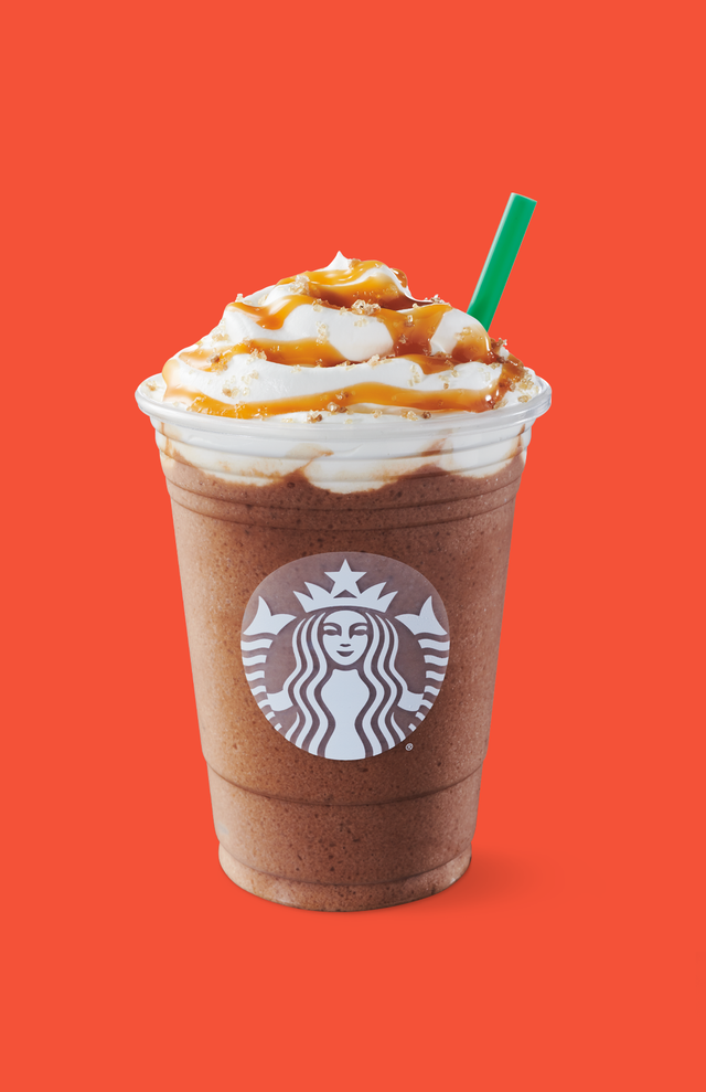 Christmas Starbucks Drinks 2019.Starbucks Announces Fall 2019 Menu Including The New