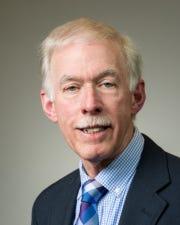 Appleton school board member James Bowman