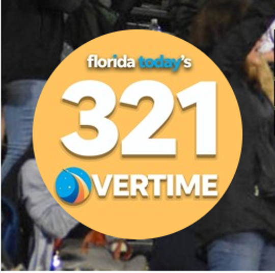 FLORIDA TODAY podcast 321 Overtime