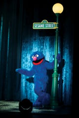"""Sesame Street Live!"" brings two shows to the Flynn Center on Sept. 20."