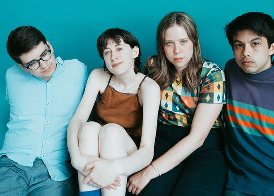 Frankie Cosmos returns to Vermont for a show Sept. 19 at ArtsRiot in Burlington.