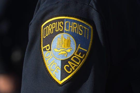 Corpus Christi Police Cadet.