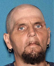 William Cline Jr. of Pemberton Township was found buried in a Pinelands forest, authorities say.