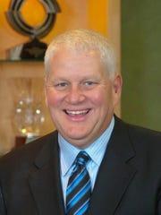 Fred Albrecht