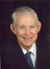 Roger Grein, who will receive an award for being an outstanding Leadership Cincinnati alumnus.