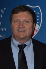 Marlon Mormann, Des Moines City Council candidate