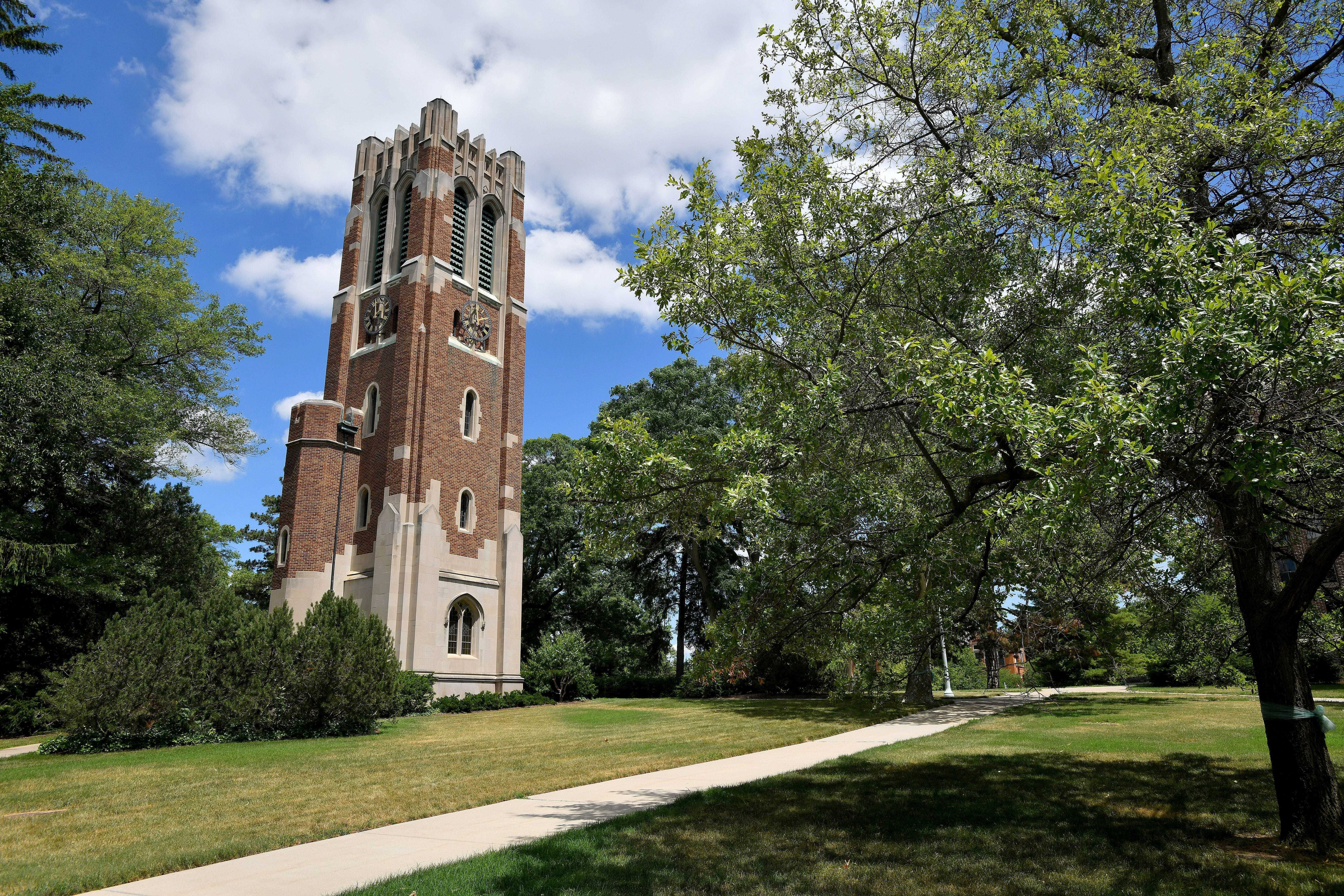 michigan state university to conduct fall classes online amid pandemic detroit news