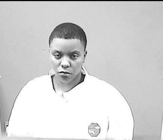 On Monday, Macomb County Prosecutor Eric Smith charged Crystal Kelly, who is pictured, with Assault with Intent to Murder, one count of Fleeing and Eluding Police and one count of Resisting and Obstructing Police