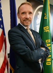 Members of the Transition Advisory Group will help ensure a smooth change in the county's administration, David Coulter said.The announcement comes about three weeks after Coulter was appointed county executive.
