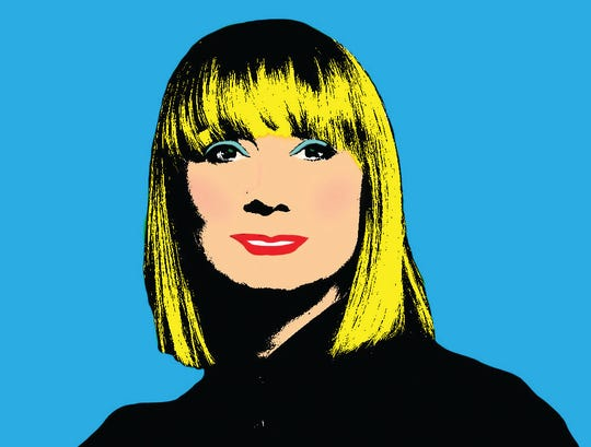 Ann Ricker
