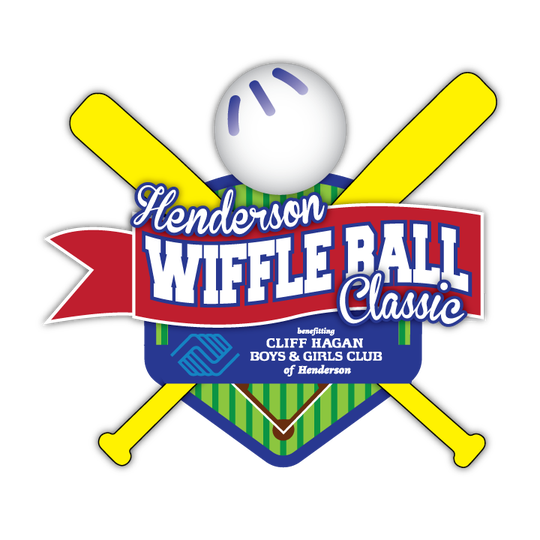 Henderson Wiffle Ball Classic logo
