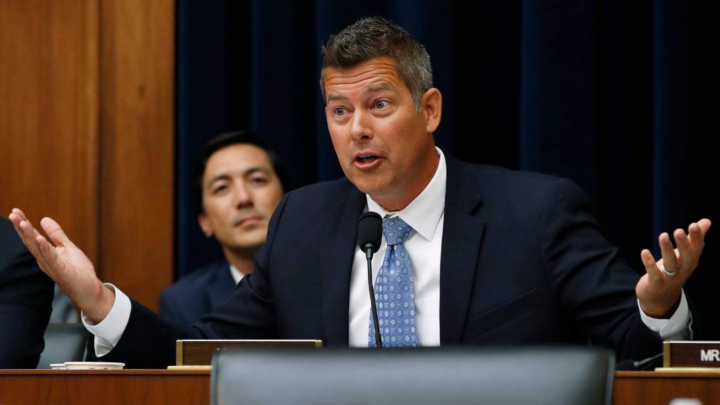 Ex-Congressman Sean Duffy takes job as CNN contributor