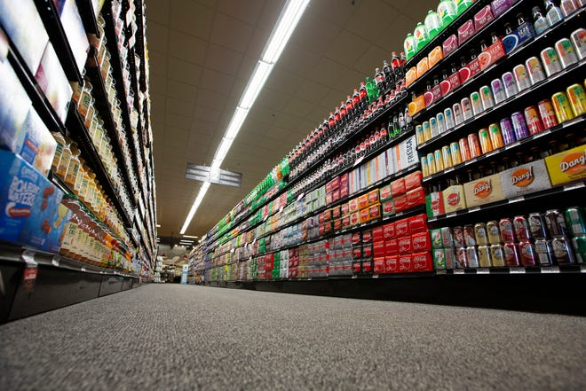 Is it soda, or pop? In Wisconsin, it might depend on where you live.