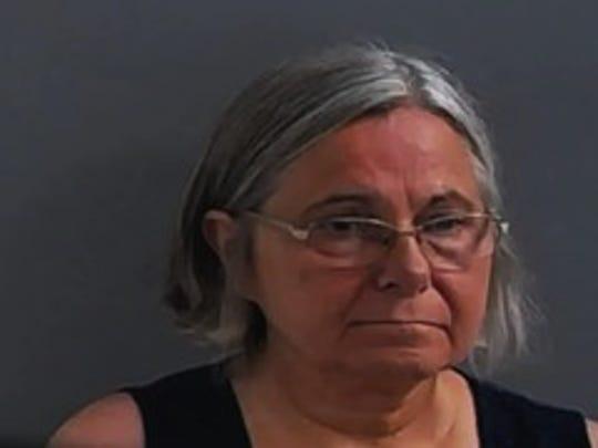 Deborah Ann Brown