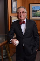 A modern-day Renaissance man, Joe Miles is known for his broad range of interests and knowledge on subjects such as baseball, music and presidential history.