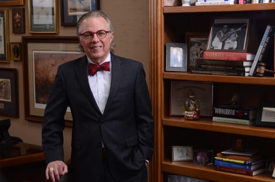 After 43 years in banking, Joe Miles, President of Integrity First Bank in Mountain Home is retiring.