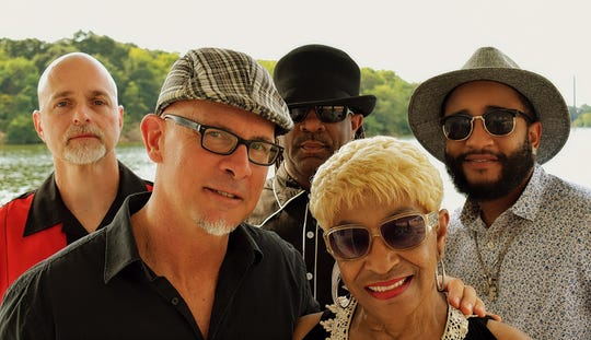 The John Bull Band will perform Sunday during the Nat King Cole Society Jazz Festival in Montgomery.