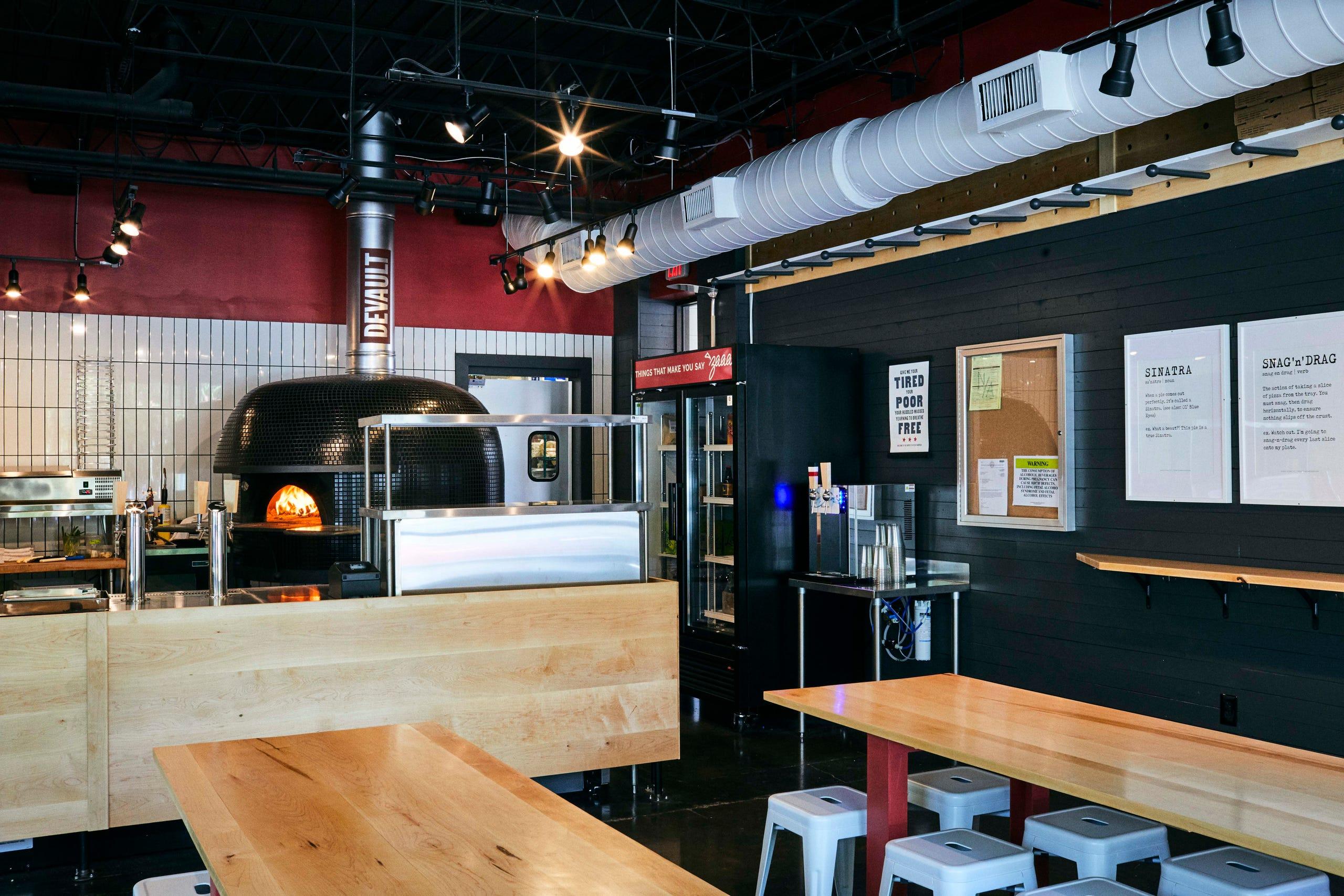 First Look At Za Restaurant In Hillsboro Village
