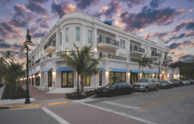 Gulf Coast International Properties has outperformed the industry by selling out the Residences at 5th & 5th in an unprecedented time frame.