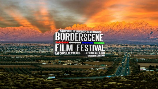 The Borderlands Film Festival has re-branded itself and is continuing as the Borderscene Film Festival and will take place Sept. 6 – 9 .