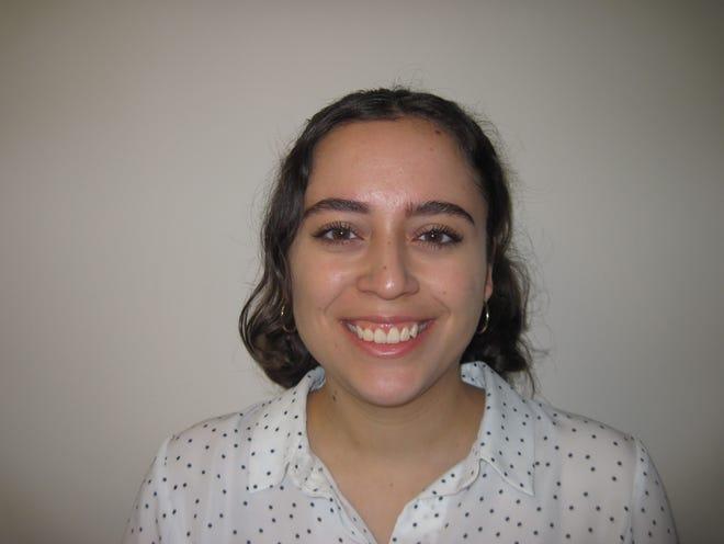 Sofia Cabrera