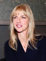Julie Makinen