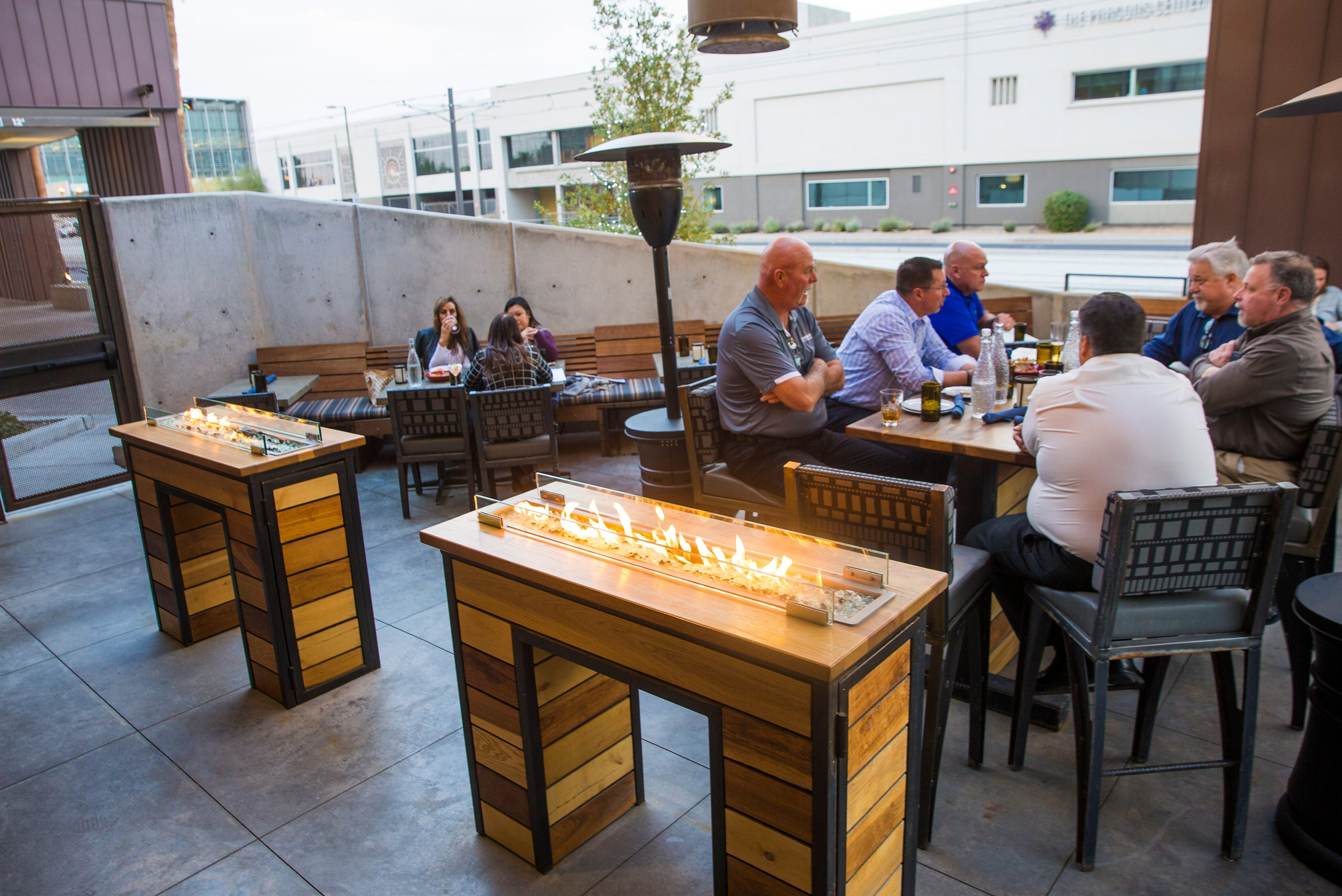 38 Restaurants For Thanksgiving Dinner And Brunch In Metro Phoenix Check out their menu for some delicious sushi. 38 restaurants for thanksgiving dinner