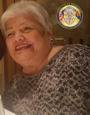 A photo of Rosalie Young, provided in a media statement by Peoria Police Department.