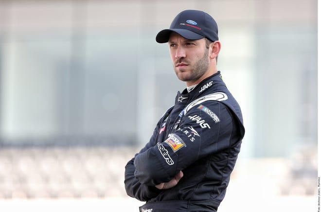 El piloto mexicano del auto 41 del Stewart-Haas Racing, quien está en su primer año con este equipo, se encuentra en la posición 16 del campeonato