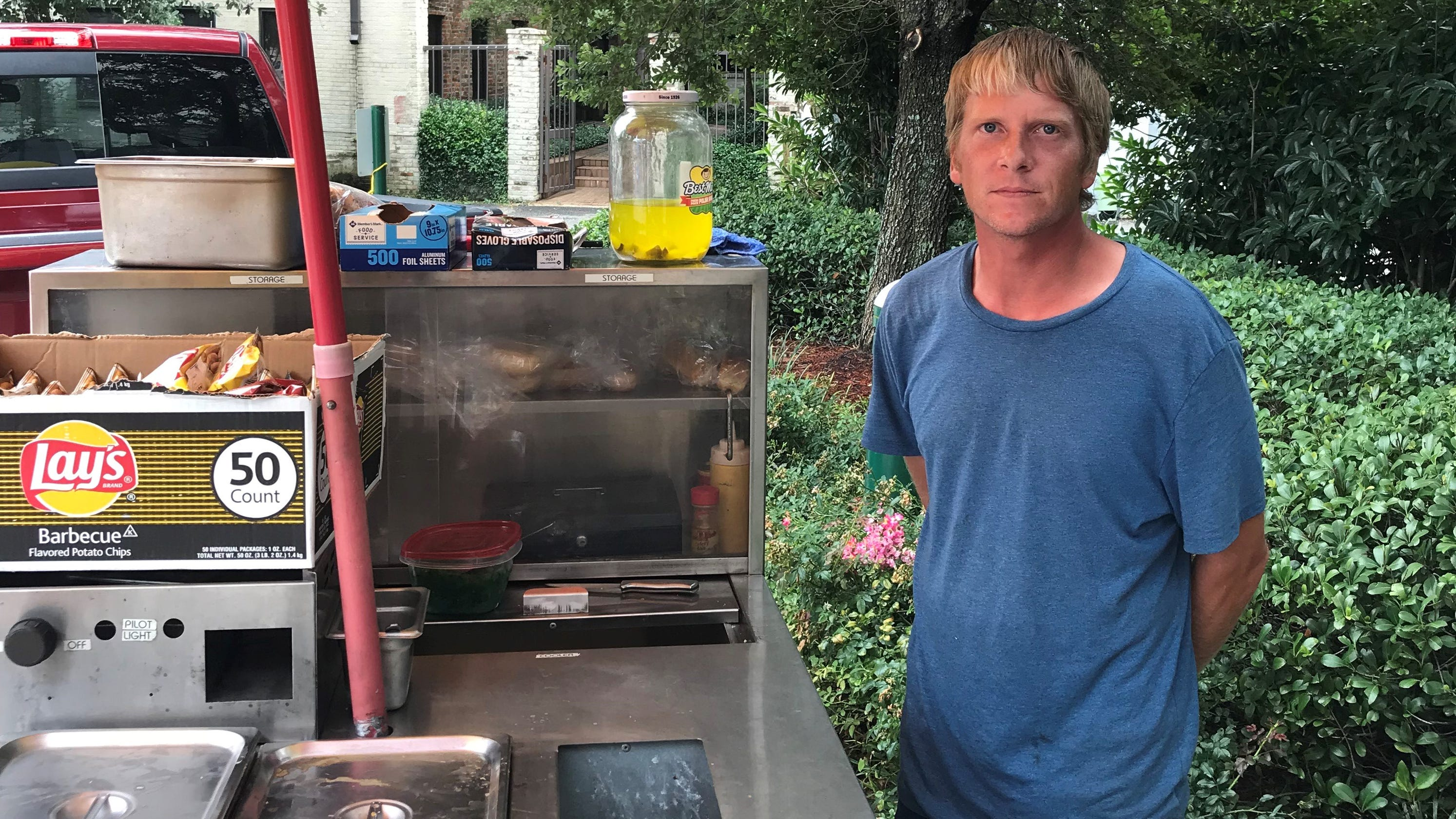 Food truck operators get new set of rules as Shreveport City Council passes ordinance