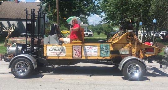 The Billings Community Fair returns this weekend.