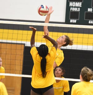 Mary Baldwin's fall sports season in question as USA South postpones its conference season.