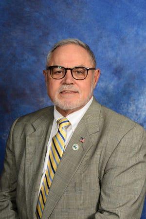 Wayne District supervisor Wendell Coleman