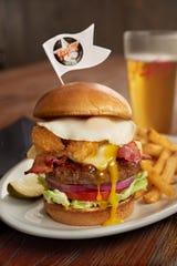 Glory burger.