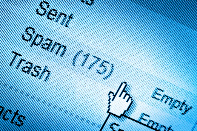 An Indiana man plans to file a complaint with the Federal Trade Commission against the University of Florida for alleged email misconduct after receiving hundreds of unwanted engineering recruiting emails.