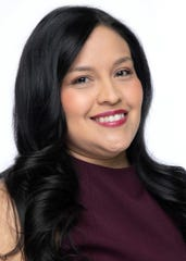Michelle Sandoval, an eighth grade teacher at Parkland Middle School, was named Region 19 SecondaryTeacher of the Year for 2020.