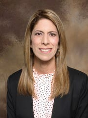 Perla Lozoya, a fourth grade teacher at Dr. Sue A Shook Elementary School, was named Region 19 Elementary Teacher of the Year for 2020.