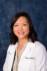 Dr. Theresa Cho