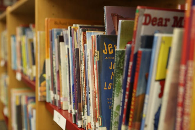 Community members miss out when library materials are unavailable.