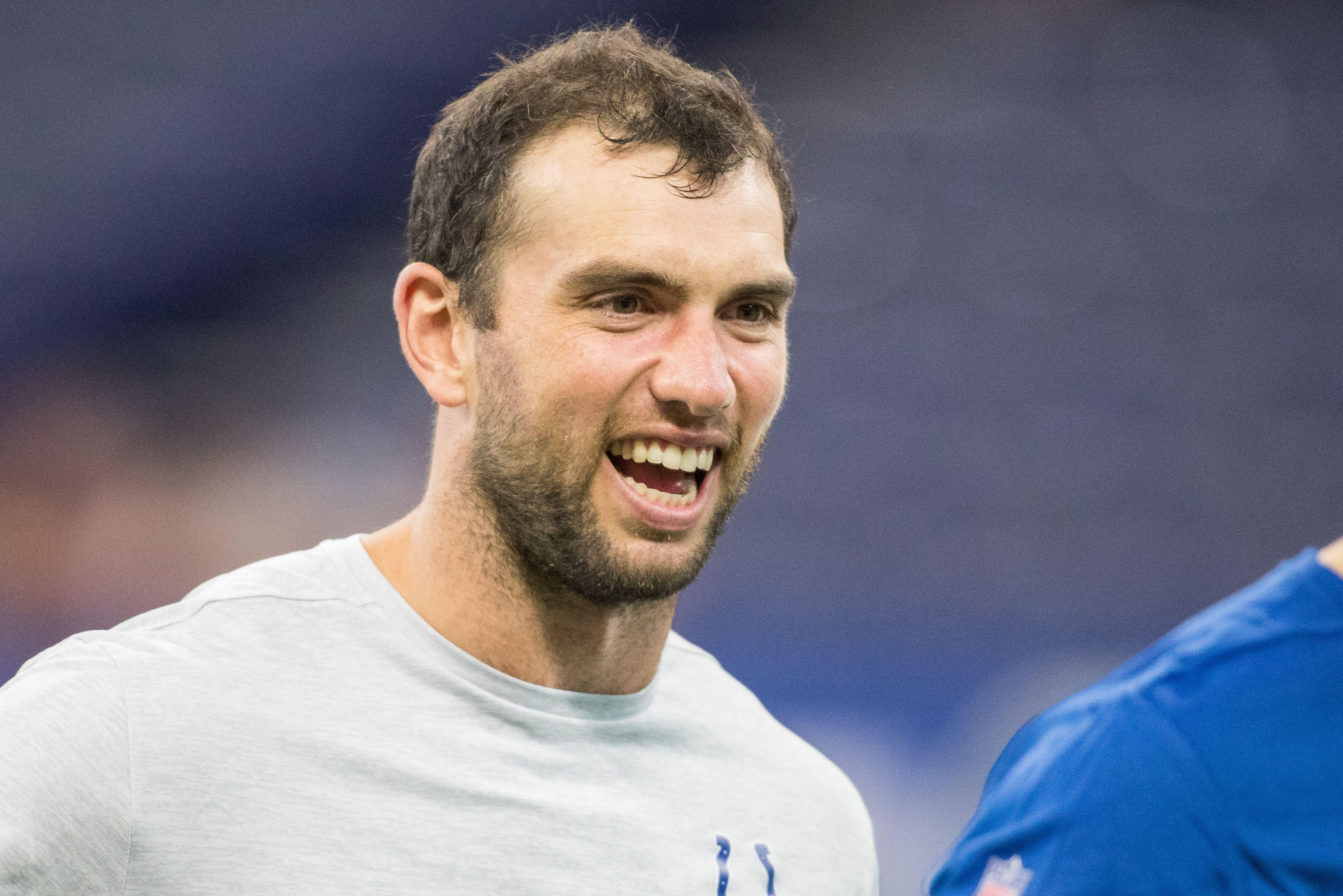 Opinion: Andrew Luck is not coming back to the NFL because he doesn't need it